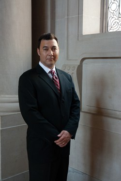 Scott R. Dallas - Attorney At Law